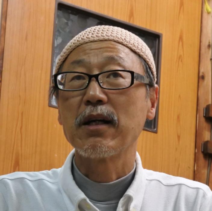 三浦宏之さん